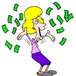 Как и где можно быстро заработать много денег в интернете