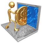 Как заработать деньги в интернете в 14 лет