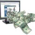 заработать деньги в интернете в 13 лет