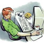Как можно заработать деньги сидя дома: работа на дому